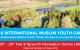 International Muslim Youth Camp slider