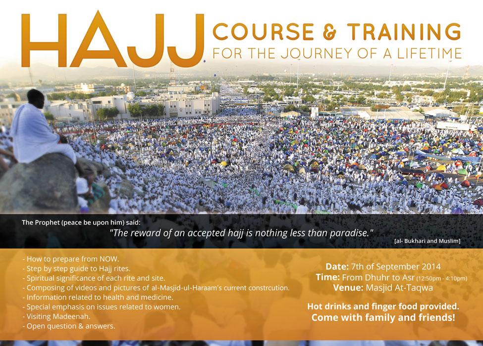 hajj-course-training