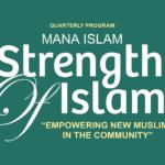 Mana Islam: Empowering New Muslims