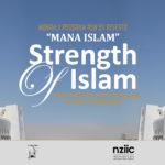 Mana Islam: Empowering New Muslims in the Community