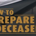 How to Prepare the Deceased for Funeral (Janaza)