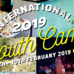 International Muslim Youth Camp 2019