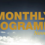 November Monthly Islamic Programme